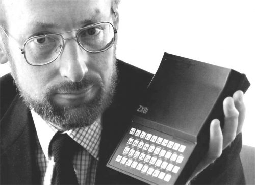 5 dekad PC-ów. Sinclair ZX-81. Timex Sinclair i polski ślad