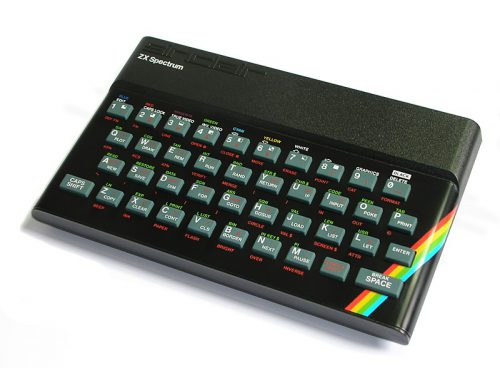 5 dekad PC-ów. Sinclair ZX-Spectrum