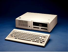 5 dekad PC-tów. IBM PC Junior - wielka klapa IBM